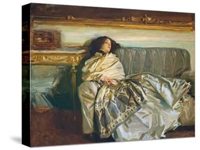 Nonchaloir (Repose), 1911 by John Singer Sargent