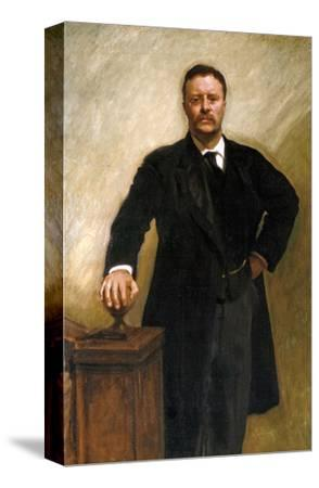 Theodore Roosevelt, 1903 by John Singer Sargent