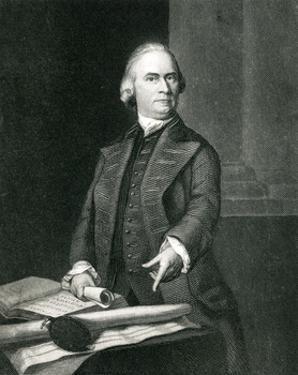 Samuel Adams803 by John Singleton Copley