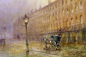 Baker Street by John Sutton