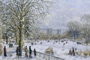 St. James's Park by John Sutton