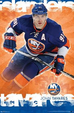 John Tavares - New York Islanders