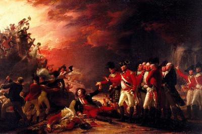 The Sortie from Gibraltar, 1788