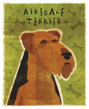 Airdale by John W. Golden