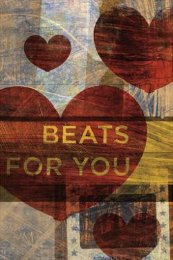 Beats for You by John W. Golden