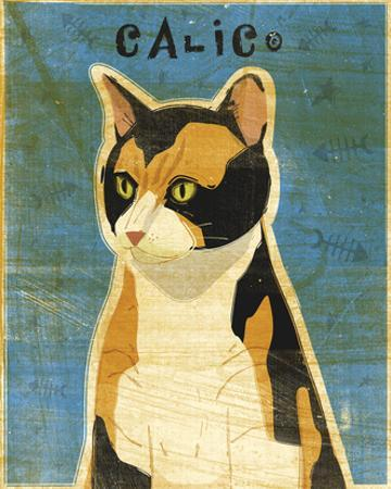 Calico by John W. Golden