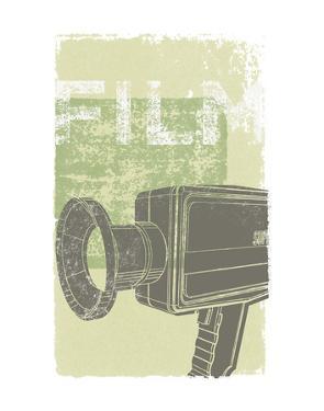 Film by John W. Golden