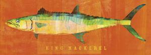 King Mackerel by John W. Golden