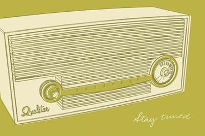 Lunastrella Radio by John W. Golden
