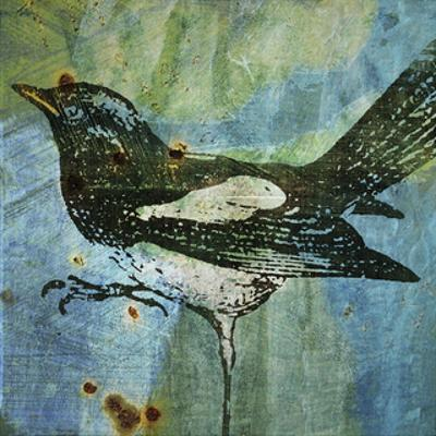 Magpie No. 1 by John W. Golden