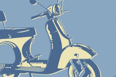 Motoretta by John W. Golden