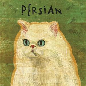 Persian by John W. Golden