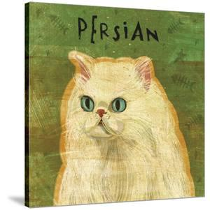Persian by John W Golden