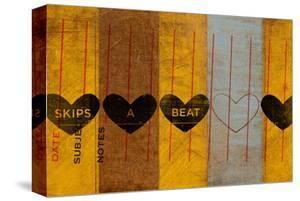 Skips a Beat by John W. Golden