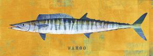 Waho by John W. Golden