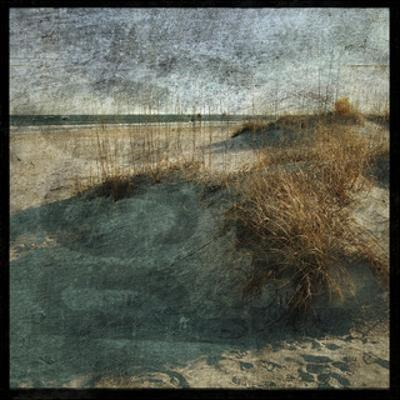 Wrightsville Dunes by John W. Golden