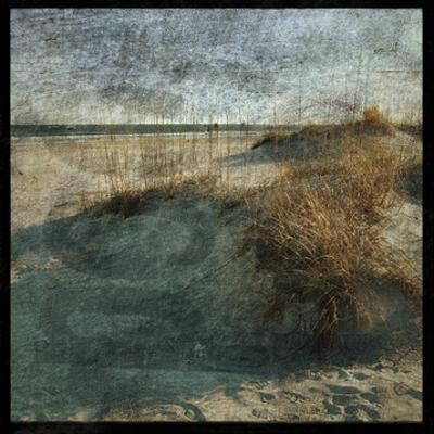 Wrightsville Dunes by John W. Golden