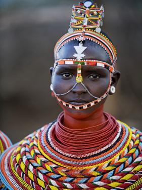 Kenya, Laikipia, Ol Malo by John Warburton-lee