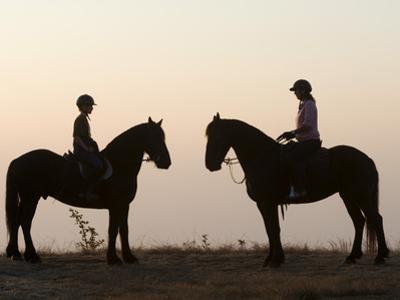Malawi, Zomba Plateau, a Horse Riding Safari Is a Popular Way to Explore Zomba Plateau, (MR) by John Warburton-lee