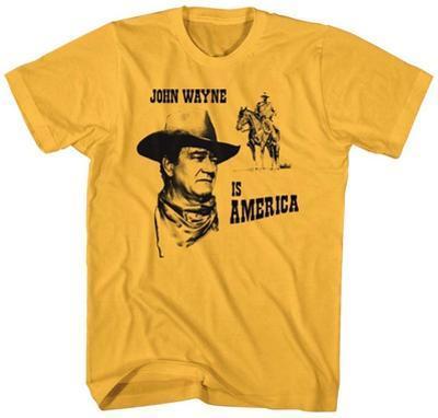 John Wayne - America
