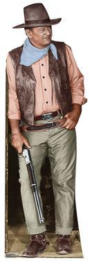 John Wayne - Collector's Edition Lifesize Cardboard Cutout