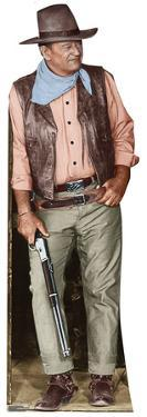 John Wayne - Collector's Edition Lifesize Standup