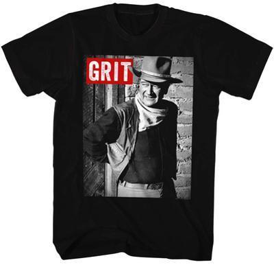 John Wayne- Grit