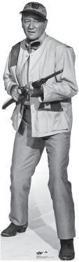 John Wayne - Hatari (Gun)
