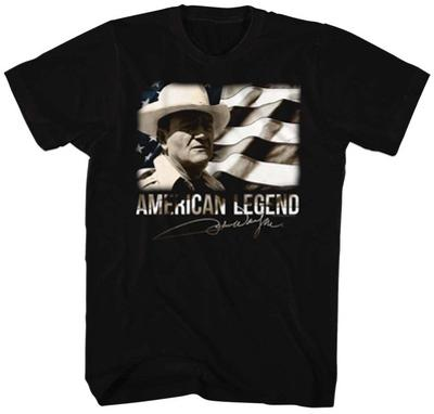 John Wayne - Legend!!