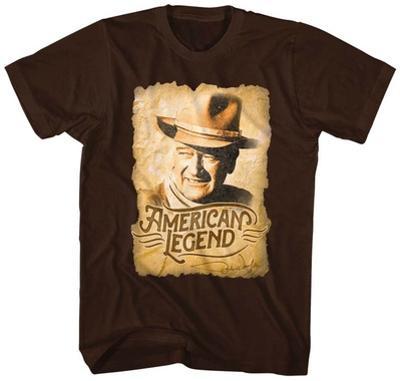 John Wayne - Legend
