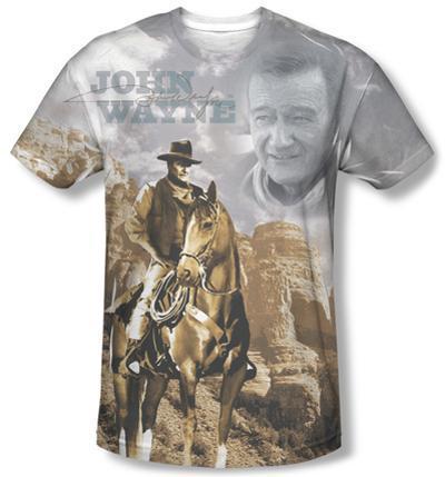 John Wayne - Ride Em Cowboy