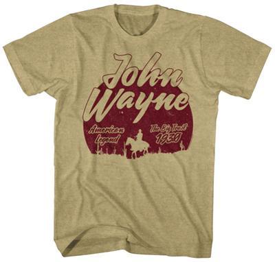 John Wayne- The Big Trail 1930