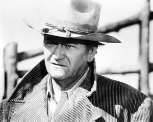 John Wayne - The Cowboys