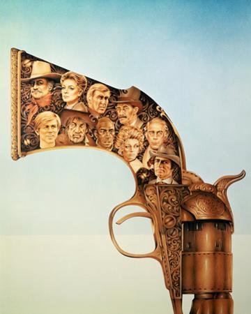 John Wayne, The Shootist (1976)