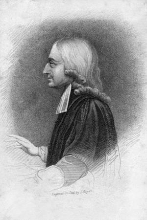 John Wesley, Methodist Leader by J Rogers