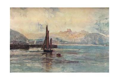 'Dover-Evening', c1895