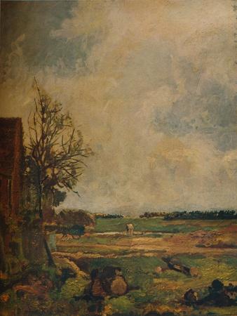 Near Rickmansworth, c1896
