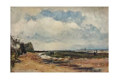 'Ramsgate', c1895