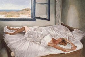 The Whispering Sea by John Worthington