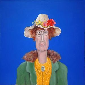Miss Green by John Wright