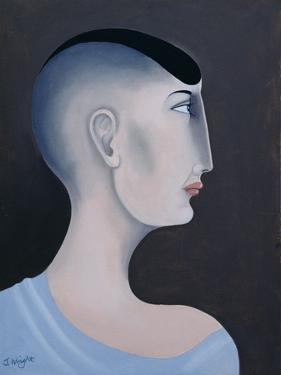 Women in Profile Series, No. 11, 1998 by John Wright
