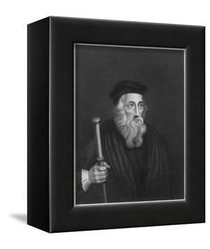 John Wyclif Religious Reformer