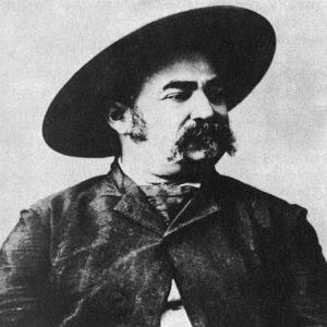 John X Beidler, Leader of the Montana Vigilantes, C1860S
