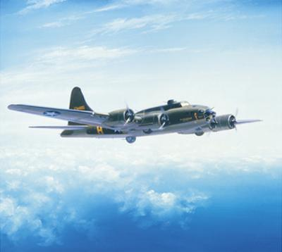 The Memphis Belle by John Young