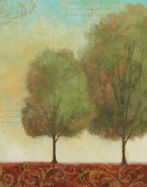 Beautiful Day II by John Zaccheo