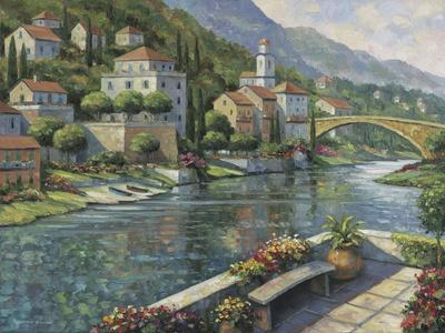 Italian Vista