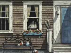 Nantucket by John Zaccheo