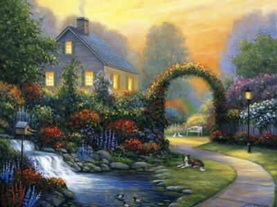 Serenity by John Zaccheo