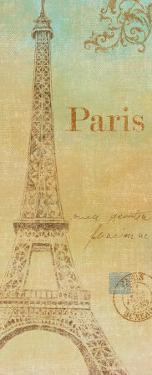 Travel Monuments I by John Zaccheo