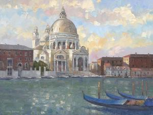 Venice Light by John Zaccheo